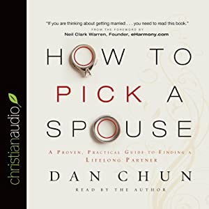 How to Pick a Spouse Audiobook