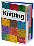img - for The Knitting Directory book / textbook / text book