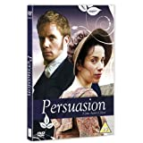 Persuasion : Complete ITV Adaptation [2007] [DVD]by Sally Hawkins