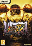 Ultra Street Fighter IV (PC DVD)