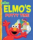 Elmo's Potty Time (Sesame Street)