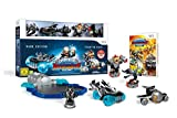 Skylanders SuperChargers Racing: Starter Pack - Dark Edition - [Wii]