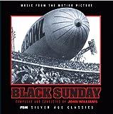 ブラック・サンデー(Black Sunday) [サントラ]