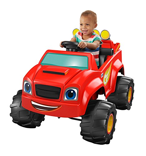 Battery Powered Riding Toys For Boys : Powerful battery powered ride on toys for boys and girls