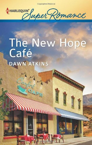 Image of The New Hope Cafe