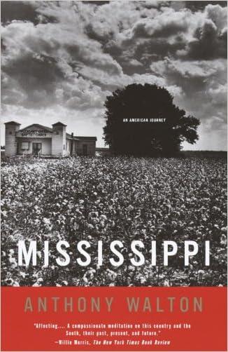 Mississippi: An American Journey (Vintage Departures)
