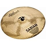 Sabian 20-inch Leopard Ride HH Cymbal
