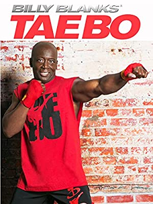 Billy Blanks Tae Bo: 15 Minute Express Workouts