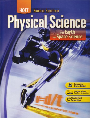 Holt Physics California: Student Edition 2007 : Read PDF Releases