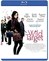 Wild Target [Blu-ray] [Import anglais]