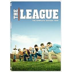 The League: Season Four