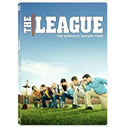 The League: Season Four