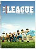 The League: The Complete Fourth Season