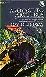 Voyage to Arcturus (Adult fantasy) (0345097084) by Lindsay, David
