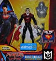 Superman Man of Steel Powers of Krypton Blade Blaze General Zod Exclusive