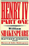 Henry IV Part One (Barnes & Noble Shakespeare) (Pt. 1)