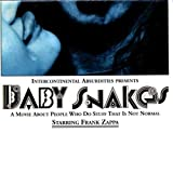 Baby Snakes By Frank Zappa (2006-10-02)