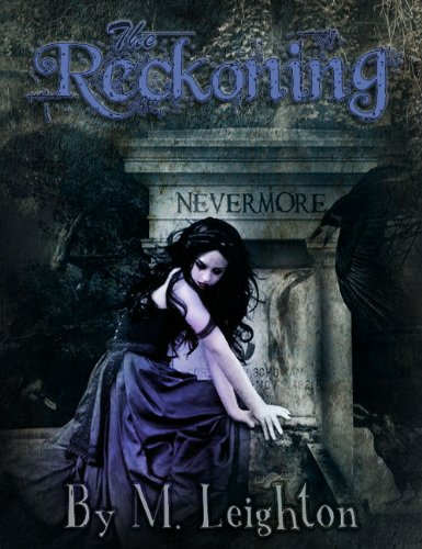 The Reckoning, The Fahllen Book 2 of 2