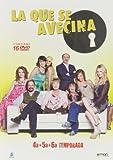 La Que Se Avecina - Temporadas 4, 5 Y 6 DVD