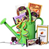 English Watering Can - Gardening Gift Basket