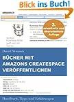 B�cher mit Amazons CreateSpace ver�ff...