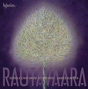 Rautavaara: Choral Music (Including Suite De Lorca/ Cancion De Nuestro Tiempo/ Magnificat)