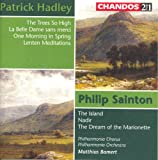 Sainton / Hadley: Orchestral And Choral Works