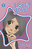echange, troc Miki Aihara - HoneyHunt, Tome 1 :