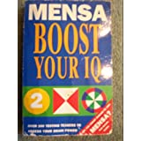 Mensa Mighty Mind Benders Boost Your IQ (Mensa Mind Benders)by Harold Gale