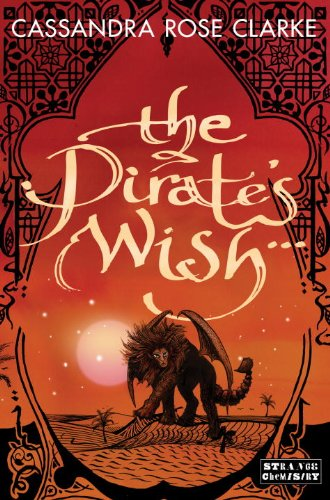 The Pirate's Wish cover image