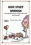 Kids Stuff Spanish
