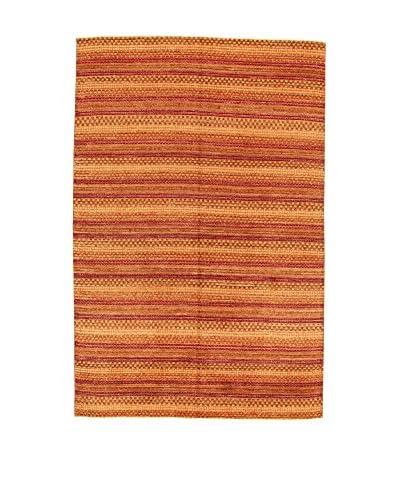 Design Community By Loomier Alfombra Heritage Naranja/Rojo/Beige 251 x 166 cm