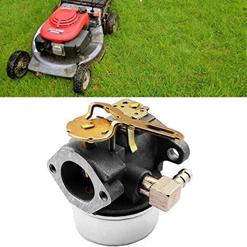 Lawnmower Lawn mower Replace Carb Carburetor Garden , Lawn For Tecumseh 640084 640084A 640084B TC-640084B HSSK55-67501C
