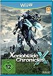 Xenoblade Chronicles X - Standard Edi...