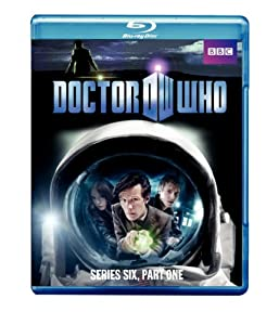 Doctor Who Series 6, Part 1 [Blu-ray]