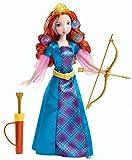Disney Princess Adventure Hair Merida Doll