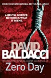 David Baldacci Zero Day (John Puller 1)