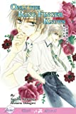 Satoru Kannagi Only the Ring Finger Knows: Lonely Ring Finger (yaoi Novel) v. 1