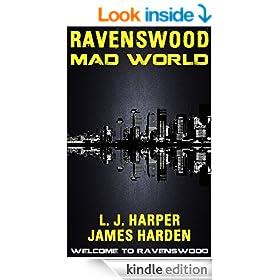 Ravenswood: Mad World (A Psychological Thriller)