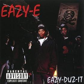 Boyz-N-The-Hood (Remix) [Explicit]