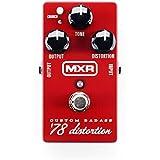 MXR Custom Badass(TM) '78 Distortion
