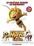 Image de La Grande aventure de Maya l'abeille [Blu-ray 3D & 2D + DVD]