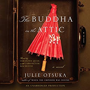 The Buddha in the Attic Audiobook