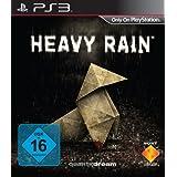 """Heavy Rain (ungeschnitten)von """"Sony Computer..."""""""