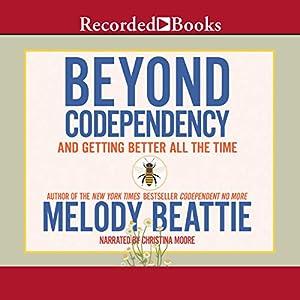 Beyond Codependency Audiobook