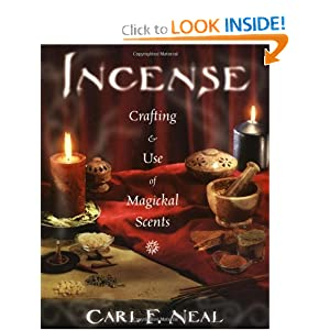 Incense - Carl F. Neal