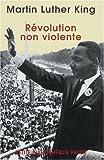 echange, troc Martin Luther King - Révolution non violente
