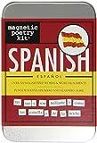 Mag Spanish Kit
