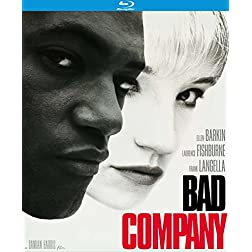 Bad Company [Blu-ray]