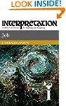 Job (Interpretation Bible Commentaries)
